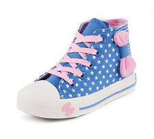 Baby Turnschuhe und Sneakers mit Schnürsenkel