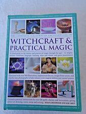Magic Witchcraft & Practical Magic Greenwood Airey