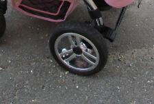 Kaps3 City Driver * REPLACEMENT WHEEL & TYRE Baby Pram Stroller Pushchair spares