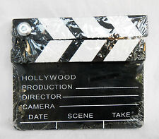 Hand Held Pocket Size Movie / Film  Clapper Board - BNIB
