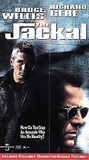 The Jackal (VHS, 1998)