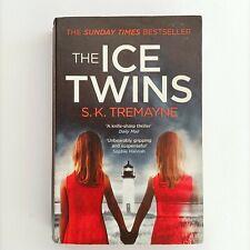 The Ice Twins by S. K. Tremayne (Paperback, 2015)