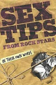 SEX TIPS FROM ROCK STARS Paul Miles