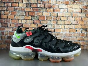 Nike Air VaporMax Plus Worldwide Pack Men's Size 11 Athletic Sneakers CZ7904-001