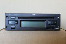 VDO Dayton CHM105 MP3/71   CD MP3/WMA/SD   VW Beta & Gamma compatible