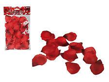 300 Rosenblätter,Rosenblütenblätter,Liebe,Valentinstag,Hochzeit Streudekoration