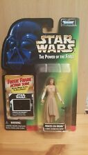 Star Wars Princess Leia Organa in BP Celebration OUTFIT POTF - 2 - 1997