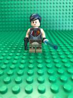 LEGO STAR WARS Sabine Wren Rebels Minifigure