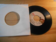 "7"" Rock John Cougar Mellencamp - Lonely Ol' Night / The Kind RIVA US disc only"