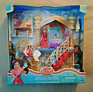 Disney Channel Elena Of Avalor Palace Of Avalor  Playset    New in box   Hasbro