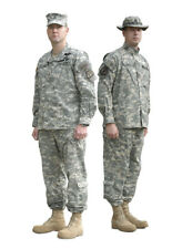 MEN & WOMEN ACU DIGITAL Army Combat Uniform PANTS TROUSERS HUNTING