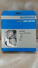 SHIMANO SM-RT99-M 180mm Saint / XTR Centerlock /  IceTech Rotor - FREE SHIP!