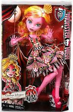 Monster High Freak du Chic Gooliope Jellington Doll - NEW & SEALED!