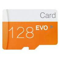 128GB High Speed Micro Flash SD/TF Card Memory Card for PC Mobile Phone Camera