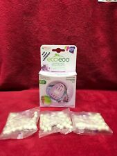 ECOEGG  detergent 210 Wash Lavender with Whitener Replacement Pellets