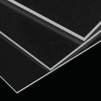 Polymethyl Sheet Clear Acrylic Board Methacrylate Organic Glass Plexiglass