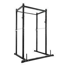 Fitness Deep Squat Rack Series Short Power Rack Squat Deadlift Cage Pull Up Home