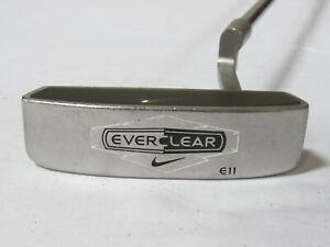 "Used RH Nike Everclear 11 35"" Putter"