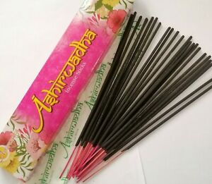 Incense Sticks 24 /48 Pack Two Fragrance100% Natural Hand Dipped Free Shipping
