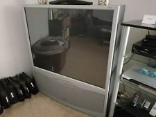 "Used Big Screen RCA TV (42"" screen)"
