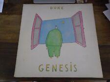 33 TOURS / LP GATEFOLD--GENESIS--DUKE--1980