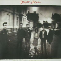 Deacon Blue ‎– When The World Knows Your Name Vinyl, LP, Album, Gatefold