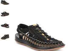 Keen Uneek JS Raven Comfort Sport Sandal Men's sizes 7-14/NEW