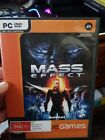 Mass Effect - PC GAME - FREE POST