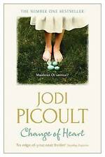 Change of Heart by Jodi Picoult, Book, New (Paperback)