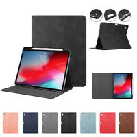 Shell Stand Cover Pen Holder w/ Auto Sleep / Wake2019 For iPad Pro 11-Inch Case