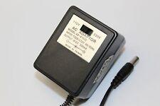 Ac Adapter Ad-4193C Power Supply Transformer Output 9V Dc 300mA