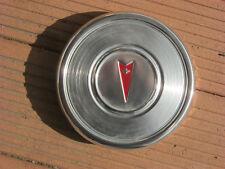 Enjoliveur de roue Pontiac wheel cover