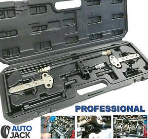 Autojack Valve Spring Compressor Removal Tool Overhead Installer Professional