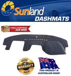 Sunland Dashmat Fits Renault Megane 11/03-10 All Excluding Cabriolet/Privilege