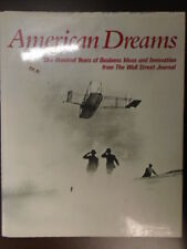 American Dreams: One Hundred Years of Business Ideas and Innovation from the Wal