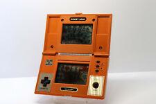 Nintendo Game & Watch Multi Screen Donkey Kong DK-52 MIj As-is Condition F/P