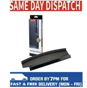 Anti-Slip Vertical Stand Mount Dock Base Cradle For Sony PS3 PlayStation 3 Slim