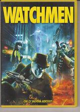 WATCHMEN - DVD (USATO EX RENTAL)