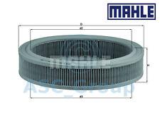 Mahle Luftfilter Einsatz Original Qualität Ersatz (Motoraufnahme) LX 202