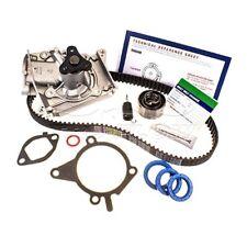 Tru-Flow Timing Belt & Water Pump Kit TFK049P fits Mazda 121 1.3 (DA), 1.3 i ...