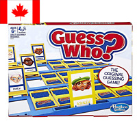 Guess Who? Classic Game , Board Games, Family Game