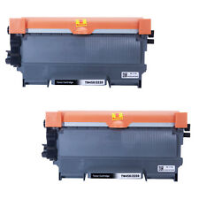 2pk Compatible TN450 Toner for Brother HL-2270DW HL-2280DW DCP-7065DN MFC-7360N