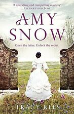 Amy Snow: The Richard & Judy Bestseller,Tracy Rees