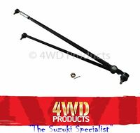Tie Rod/Drag Rod SET - Suzuki Sierra 1.0/1.3 Drover 1.3 (81-87) 'Narrow Track'