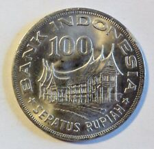Indonesien / Indonesia - 100 Rupie - 1978  - KN FAO - stgl / unc