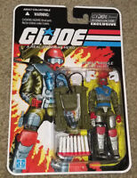 G.I.JOE EXCLUSIVE CLUB FSS 8.0: FAST DRAW - MOBILE MISSILE SPECIALIST