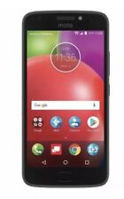 New! Virgin Mobile Motorola Moto E4 4G LTE Prepaid Cell / Smartphone