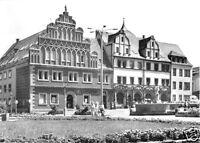 AK, Weimar, Stadthaus - Cranachhaus, 1977
