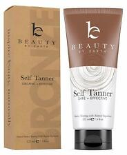 Self Tanner With Organic Natural Ingredients, Tanning Lotion, Sunless Tanning