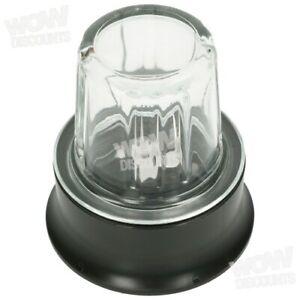 Kenwood Grinder Glass 716927